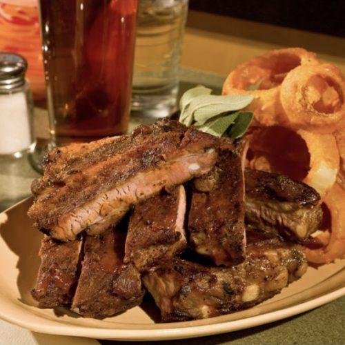 Steak Flanks